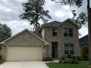 Photo of 3810 MEADS MEADOW, Montgomery, TX 77356 (MLS # 95272566)