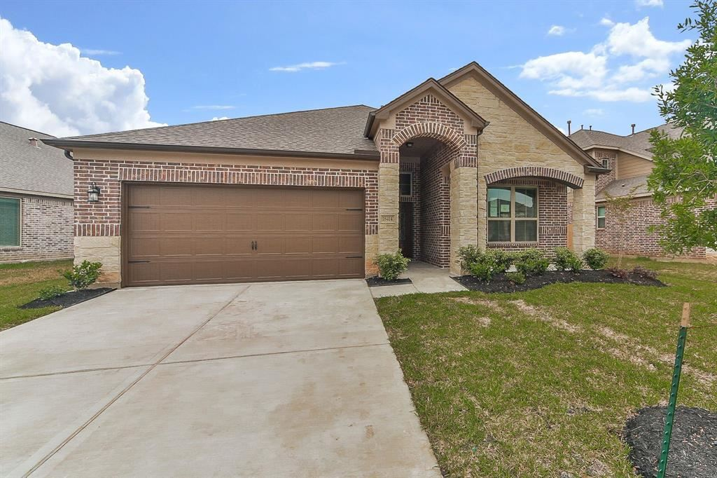 18327 Gardens End Lane, Houston, TX 77084 - #: 4530566