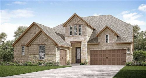 Photo of 29503 Highland Manor Court, Katy, TX 77494 (MLS # 29368567)