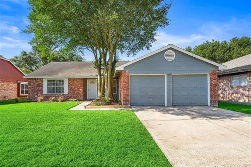 Photo of 19607 San Gabriel Drive, Houston, TX 77084 (MLS # 54539567)