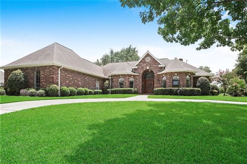 Photo of 186 April Wind Drive, Montgomery, TX 77356 (MLS # 55720567)