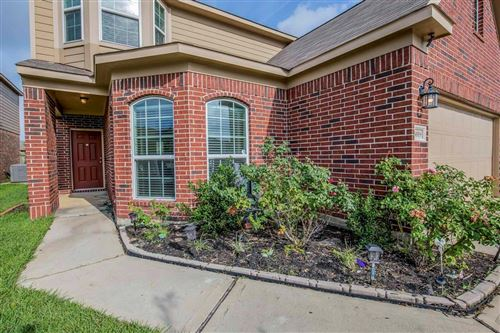 Photo of 14919 Breezy Forest Lane, Cypress, TX 77433 (MLS # 63037567)