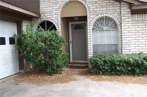 Photo of 3214 Evergreen Glade Drive, Houston, TX 77339 (MLS # 6836567)