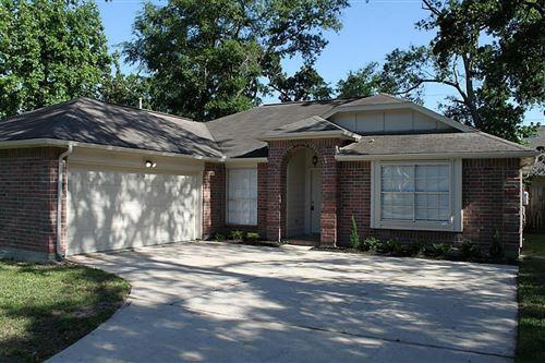 Photo of 6823 Woodland Oaks, Magnolia, TX 77354 (MLS # 78428567)