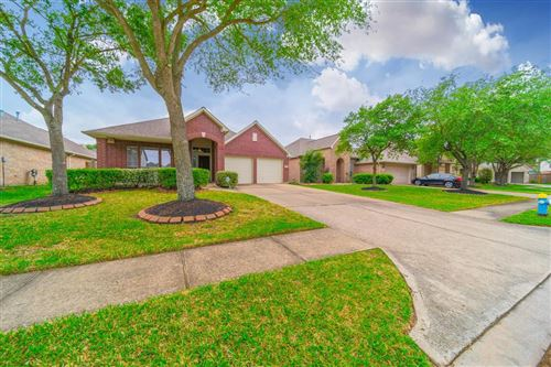 Photo of 16007 Langbrook Court, Houston, TX 77084 (MLS # 93355567)