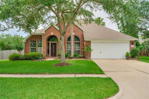 Photo of 3215 Crescent Bay Court, League City, TX 77573 (MLS # 95536567)