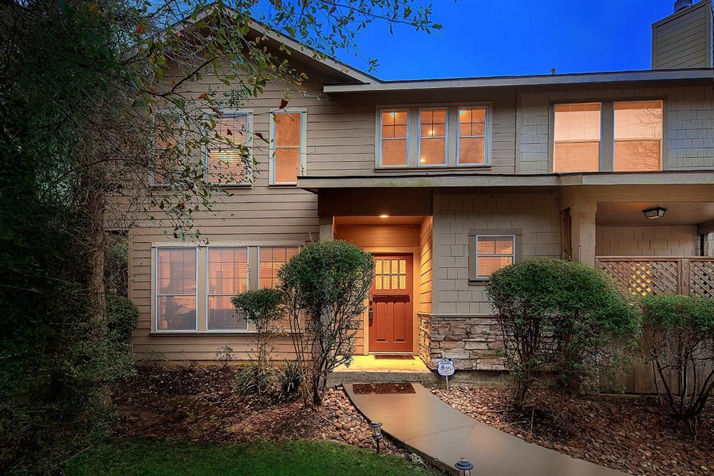 32 Stone Creek Place, The Woodlands, TX 77382 - MLS#: 63244567