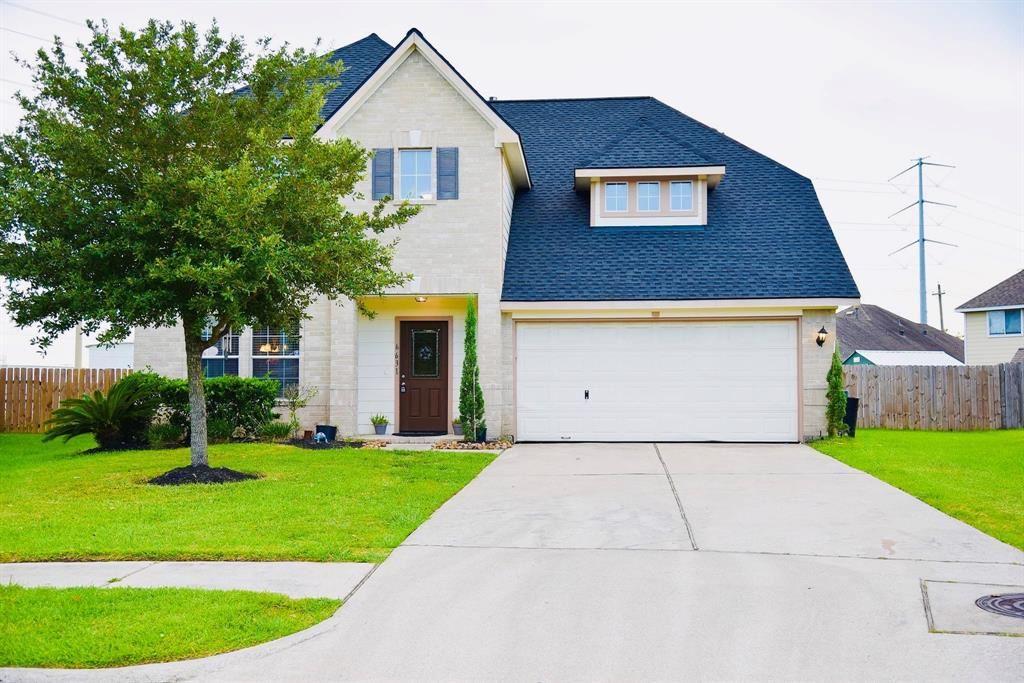 6631 Romsley Lane, Houston, TX 77049 - #: 79594567