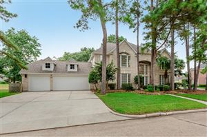 Photo of 18415 Tranquility Drive, Humble, TX 77346 (MLS # 15150568)