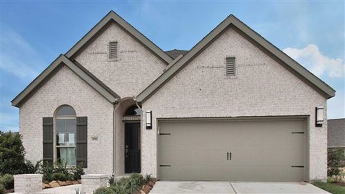 Photo of 15911 Kreische Woods Trail, Cypress, TX 77433 (MLS # 19693568)