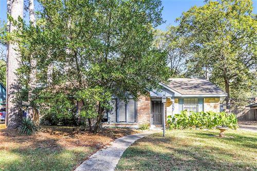 Photo of 2207 Vista Manor Drive, Houston, TX 77339 (MLS # 36799568)