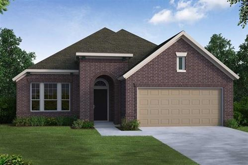 Photo of 11331 Raven Claw Drive, Tomball, TX 77375 (MLS # 82889568)