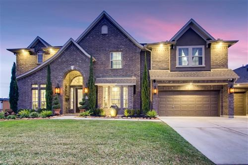 Photo of 27930 Presley Park Drive Drive, Spring, TX 77386 (MLS # 84525568)