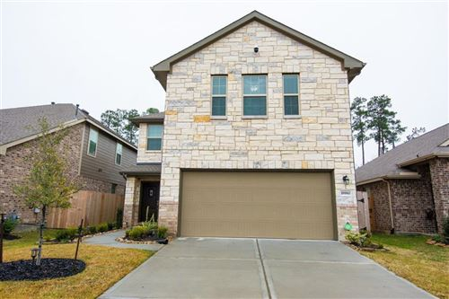 Photo of 18980 Cicerone Ct Court, New Caney, TX 77357 (MLS # 88778568)