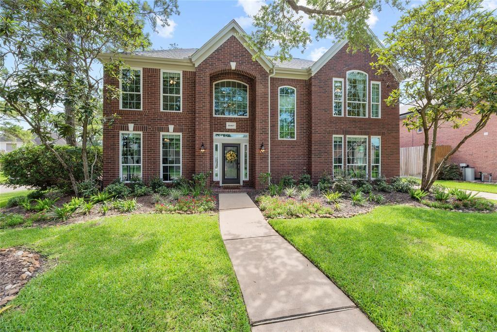 20407 Ivory Creek Lane, Katy, TX 77450 - MLS#: 16690568