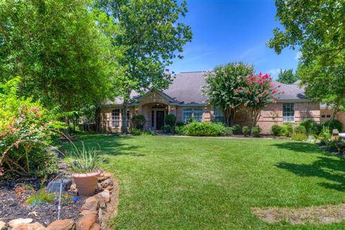 Photo of 20 Edgewood Circle, Montgomery, TX 77356 (MLS # 11630569)