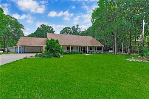 Photo of 906 Commons Vista Drive, Huffman, TX 77336 (MLS # 16773569)