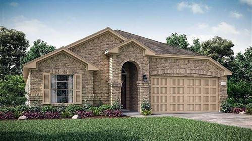Photo of 3534 Britton Burrow Way, Richmond, TX 77406 (MLS # 75388569)