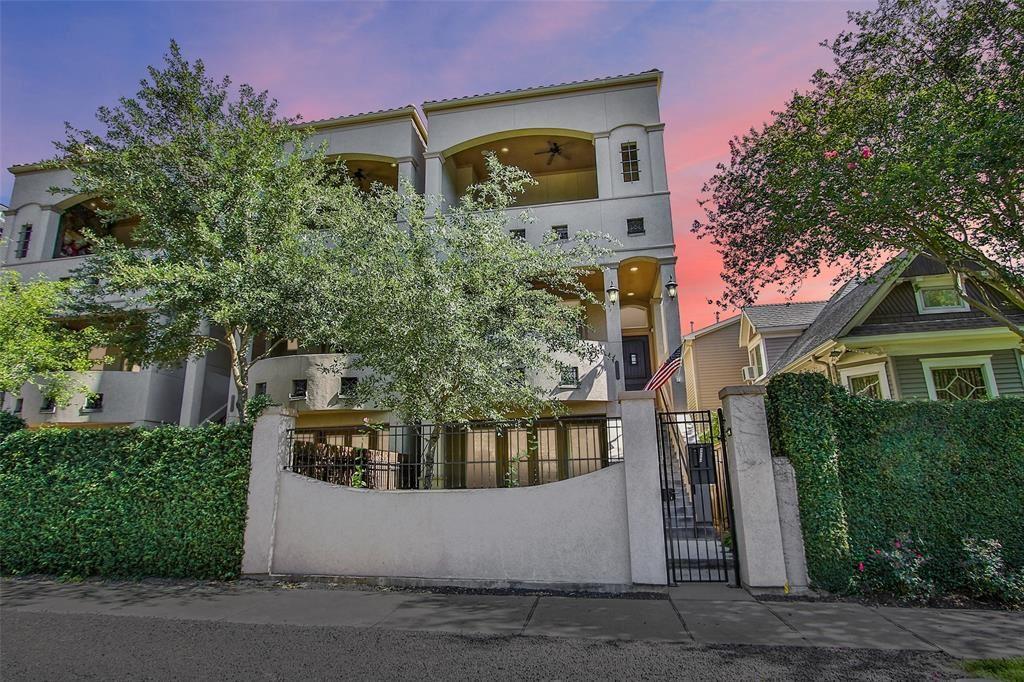 4406 Blossom Street #A, Houston, TX 77007 - MLS#: 39855569