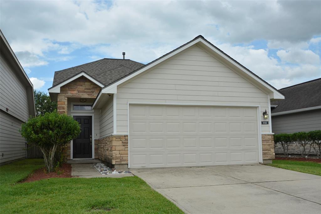 8810 Eastheimer Street, Houston, TX 77064 - #: 83961569