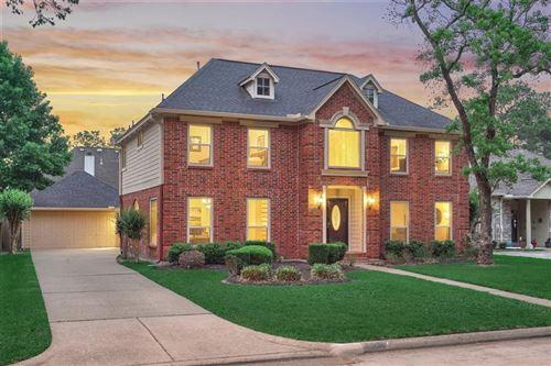 Photo of 3622 Postwood Drive, Spring, TX 77388 (MLS # 98388570)