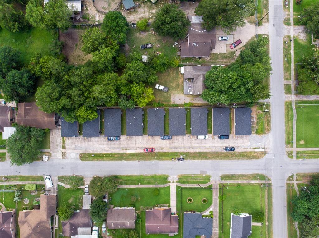 4701 Hoffman Street, Houston, TX 77026 - MLS#: 53623570