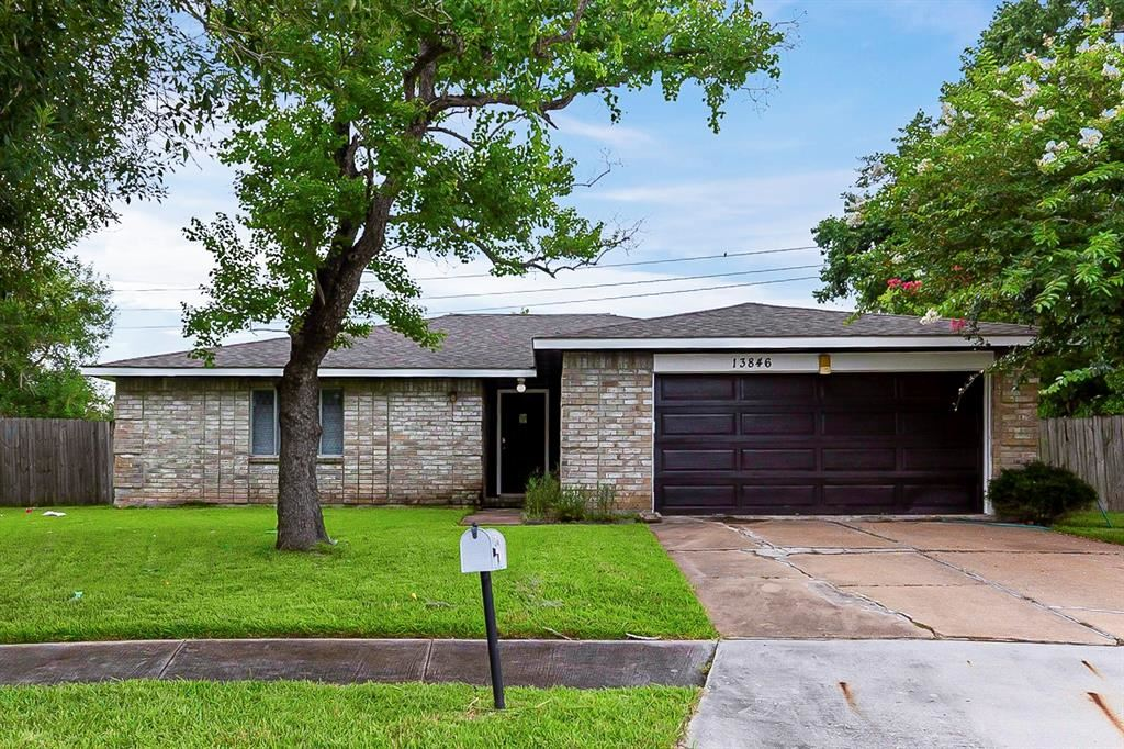 13846 Towne Way Drive, Sugar Land, TX 77498 - MLS#: 74541570