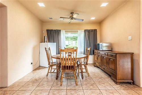 Tiny photo for 256 Mable Street, Baytown, TX 77520 (MLS # 22283571)