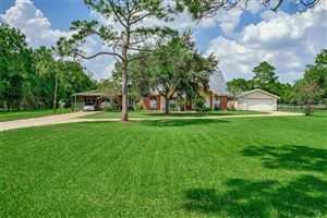 Photo of 2523 STEVENSON, Pearland, TX 77581 (MLS # 49344571)