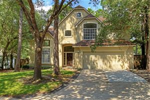 Photo of 6 Bryberry Court, The Woodlands, TX 77381 (MLS # 52710571)