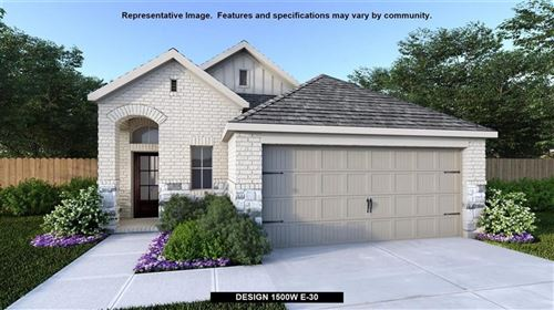 Photo of 236 North Cascade Heights Drive, Montgomery, TX 77316 (MLS # 62476571)