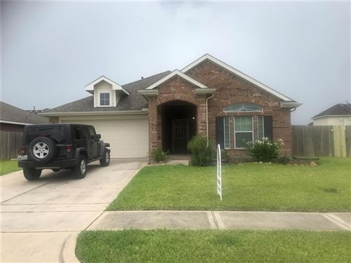 Photo of 1123 Lasso Court, Alvin, TX 77511 (MLS # 73786571)