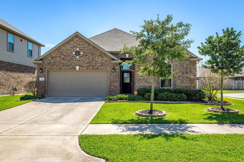 15618 Carberry Hills Court, Houston, TX 77044 - MLS#: 27628571