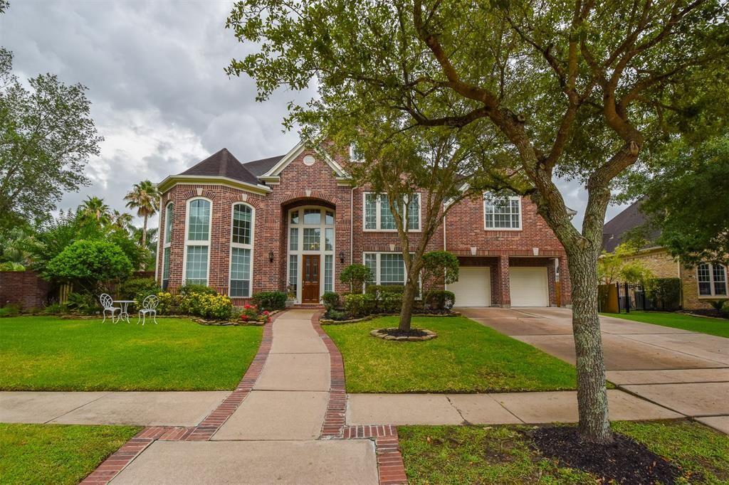2523 Blossom Bay Court, Houston, TX 77059 - #: 65558571
