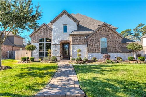 Photo of 6114 Majestic Pines Drive, Kingwood, TX 77345 (MLS # 11279572)