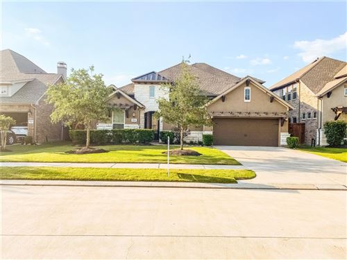 Photo of 19122 Greenview Glen Drive, Cypress, TX 77433 (MLS # 31690572)
