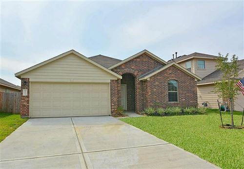 Photo of 7211 Alava Drive, Magnolia, TX 77354 (MLS # 39614572)