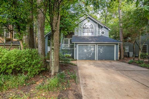 Photo of 46 W Trace Creek Drive, The Woodlands, TX 77381 (MLS # 72764572)