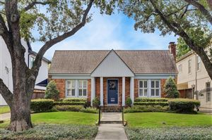 Photo of 3031 Quenby Avenue, West University, TX 77005 (MLS # 85461572)