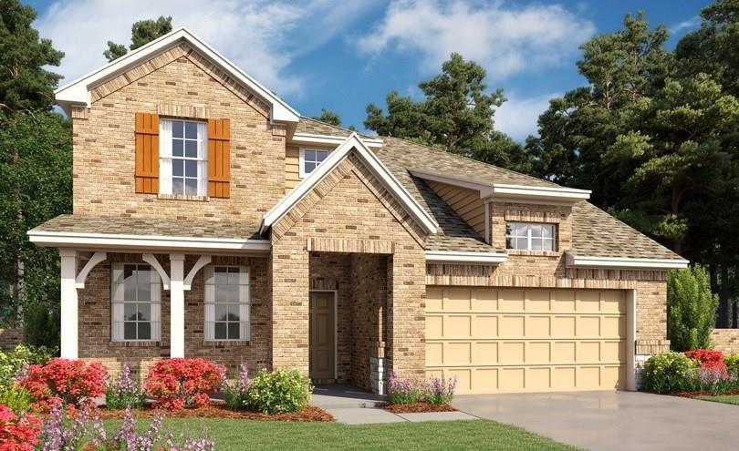 9818 Willow Crown, Richmond, TX 77406 - #: 25058572