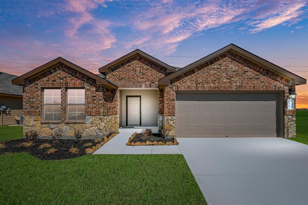 6934 Morales Way, Rosenberg, TX 77469 - MLS#: 36503572