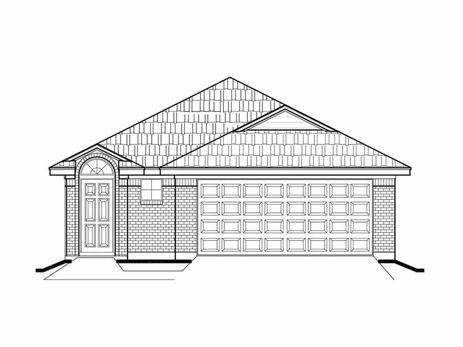 Photo for 17757 Lion Heart Road, Conroe, TX 77306 (MLS # 52704572)