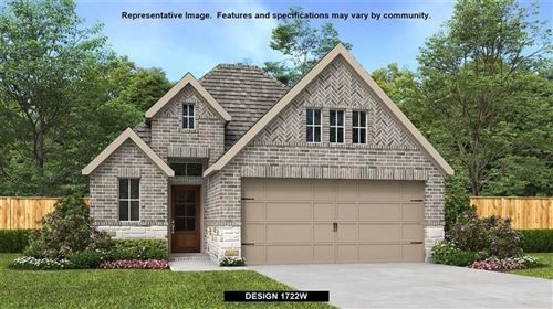 Photo of 333 Andes Drive, Montgomery, TX 77316 (MLS # 24654573)