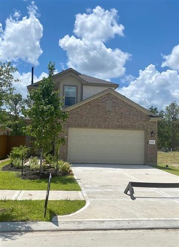 Photo of 12911 Ilderton Drive, Humble, TX 77346 (MLS # 39150573)