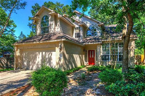 Photo of 30 Hidden Meadow Drive, The Woodlands, TX 77382 (MLS # 4076573)