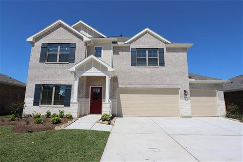 Photo of 515 High Holly Circle, Magnolia, TX 77355 (MLS # 43270573)