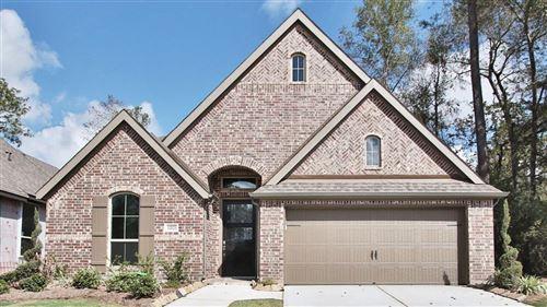 Photo of 12123 Mckavett Fort Drive, Atascocita, TX 77346 (MLS # 64552573)