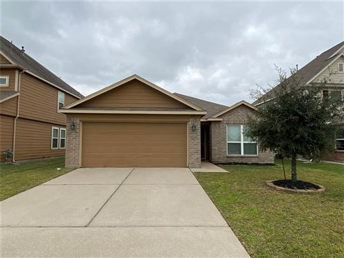 Photo of 3111 View Valley Trail, Katy, TX 77493 (MLS # 69159573)