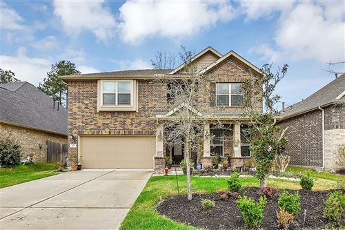 Photo of 327 Capriccio Lane, Montgomery, TX 77316 (MLS # 76377573)