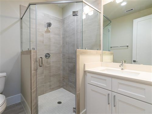 Tiny photo for 838 Fisher Street #A, Houston, TX 77018 (MLS # 18987574)
